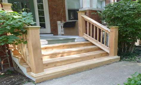 Wooden Front Stairs Design Ideas 19 Best 25 Roof Overhang Ideas Pole Barn Walls Submited Images 25 Best Ideas About Hip