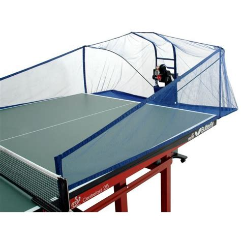 practice partner 60 table tennis robot sweatband