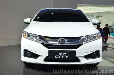 honda city cars models new honda city auto shanghai live