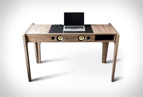 bureau multimedia design bureau multim 233 dia design en bois