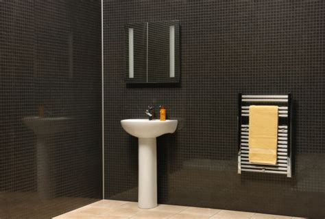 tiled wall boards bathrooms tilepanel