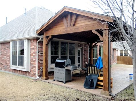 diy covered porch plans roofing low pitch roof for how to build a pitched roof patio cover icamblog