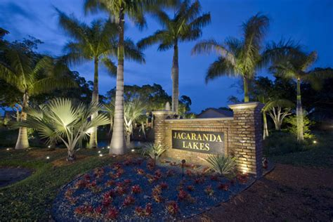 Landscape Lighting South Florida Landscape Lighting Specialists Providing Services In South Florida Nightscapers