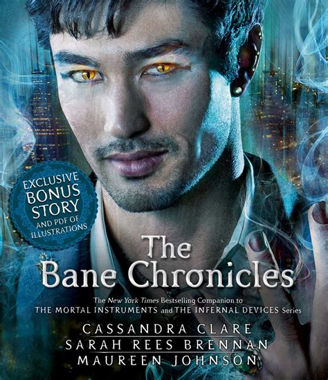 the and of it stories from the chronicles the bane chronicles audiobook on cd by clare