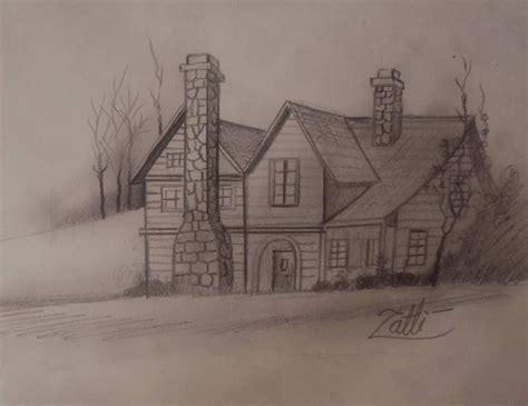 desenhar casas 07 dicas para desenhar paisagens incr 237 veis como desenhar bem