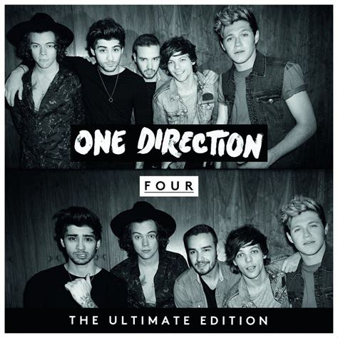 download mp3 album one direction four one direction four album stream download infomania