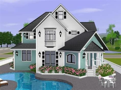 create your own house with the sims 3 program wannasamon the sims 3 houses ideas