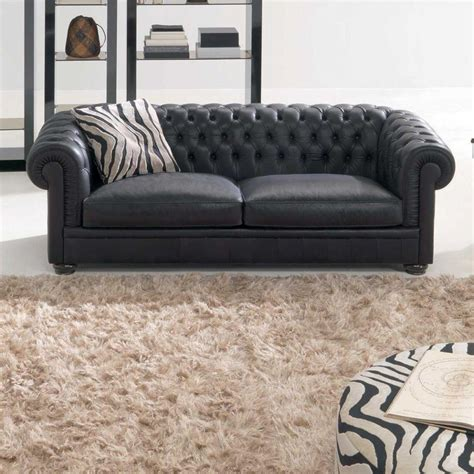 black leather chesterfield sofa 20 photos chesterfield black sofas sofa ideas