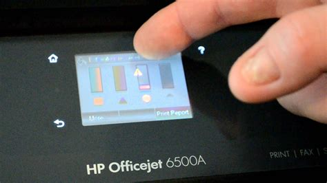 reset ink levels hp officejet 7000 printer how to check ink levels on an hp officejet 6000 7000