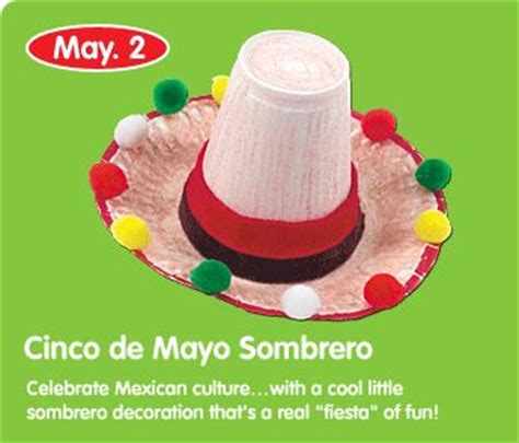 How To Make A Mexican Sombrero Out Of Paper - 1000 images about cinco de mayo on cinco de