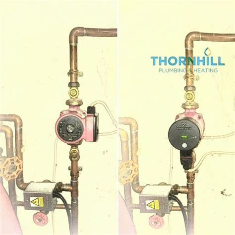 Hill Plumbing And Heating by Thornhill Plumbing And Heating Gas Engineer In Thornhill