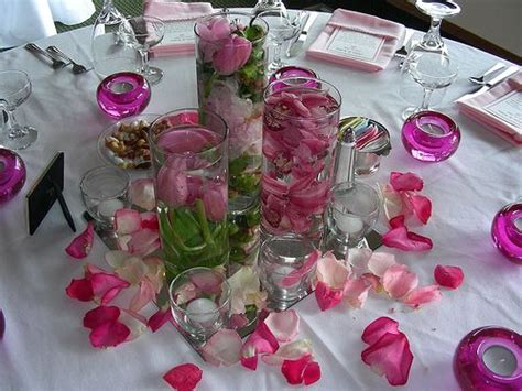 inexpensive do it yourself wedding centerpieces