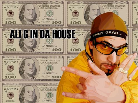 in da house ali g in da house by willylorbo on deviantart
