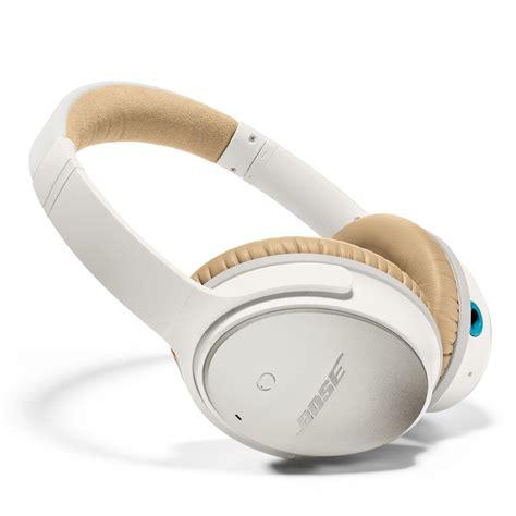 bose quietcomfort 25 headphones inline microphone remote