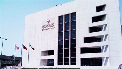 bank of bahrain kuwait bahrain central bank mulls issuing 1 25bn bond in june