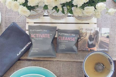 Flat Belly Tea Detox Reviews by Best 25 Flat Tummy Tea Reviews Ideas On Flat