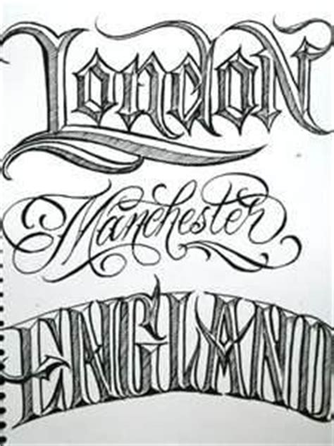 urban tattoo lettering boog name game tattoo script lettering gangster book ebay