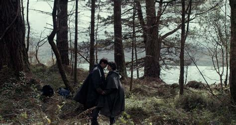 the lobster trailer for the lobster starring colin farrell