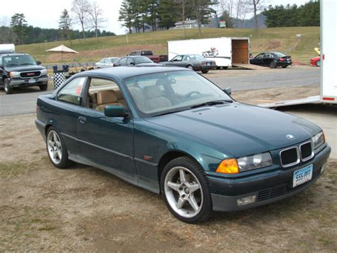 bmw e36 318is promo 96 bmw 318is pelican parts forums