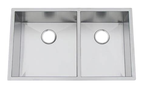 standard plumbing supply product dawn stainless steel sink standard plumbing supply product chef pro series