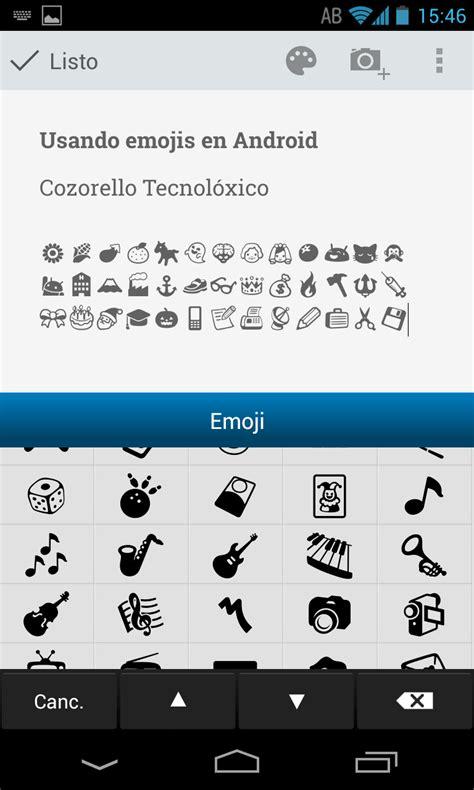 instagram emojis for android cozorello tecnol 243 xico mayo 2013