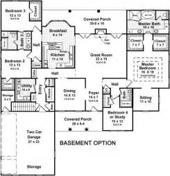 master on house plans two master bedrooms house plans find house plans