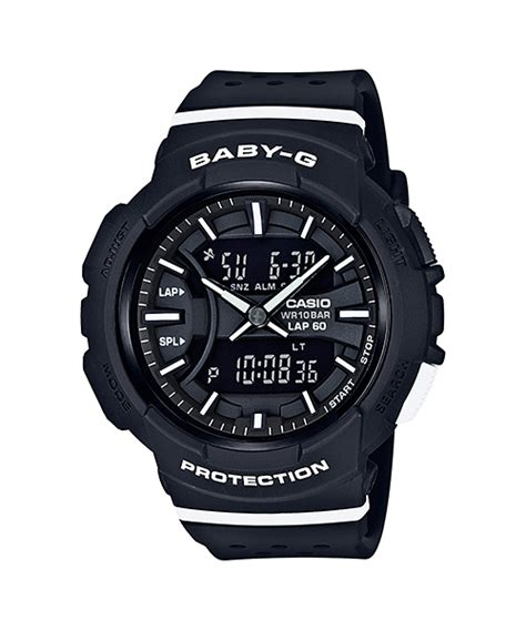 bga 240 1a1 for running series baby g timepieces casio