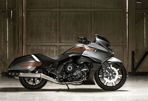 bmw motorcyc bmw s concept 101 the german firm s embodiment