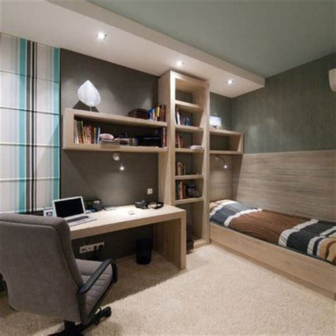 awesome teenage boy bedroom ideas designbump