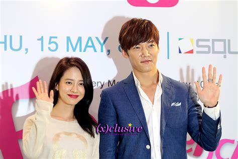ji hyo boyfriend x clusive meeting the emergency couple feat song ji