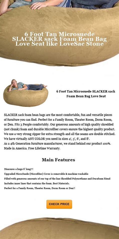 lovesac dimensions pin by gaga mobaga on extra large bean bag chair pinterest