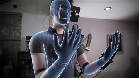 Future Of Vr Reality And The Future Of Mmos Pipe Or