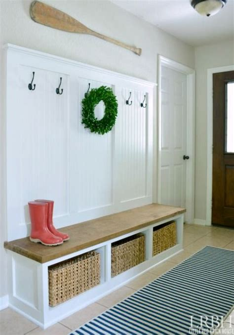 Front Entry Storage Solutions Best 25 Entryway Storage Ideas On Bench