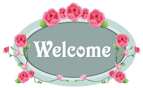welcome banner template antique reproduction cloth for china doll ebay