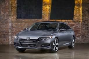 Honda Accord Complaints 2018 Honda Accord Reviews And Rating Motor Trend