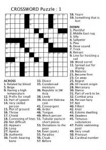 home crossword make your own crossword puzzles with crossword express