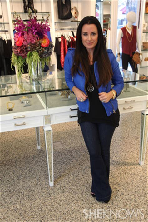 beauty beat a tour of real housewives kyle richards new beauty beat a tour of real housewives kyle richards new