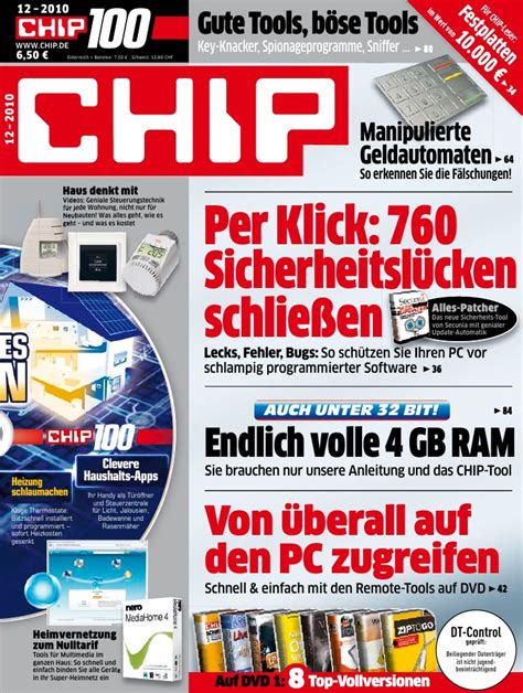 chip magazine chip magazine dec 2010