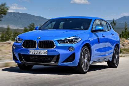 New 2018 BMW X2 SUV: specs, performance, prices and ... X 2 Review