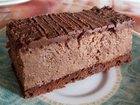 cocinando con montse tarta de nutella con galletas torta fredda nutella e mascarpone