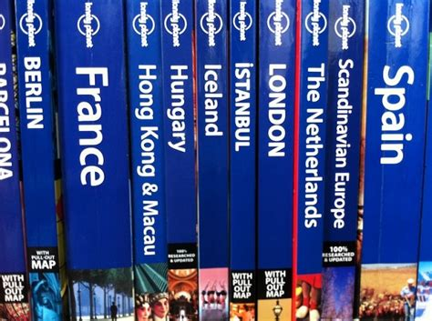 bbc worldwide    rid  lonely planet