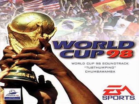 coupe du monde 98 musique coupe du monde 98 en musique doovi