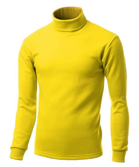 Sleeve Turtleneck T Shirt s turtleneck sleeve knit shirt layer top made in