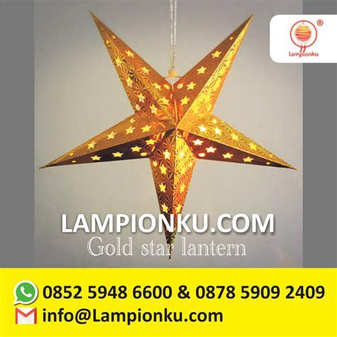 Bintang Merah Bali jual lion bintang lantern harga lion bintang