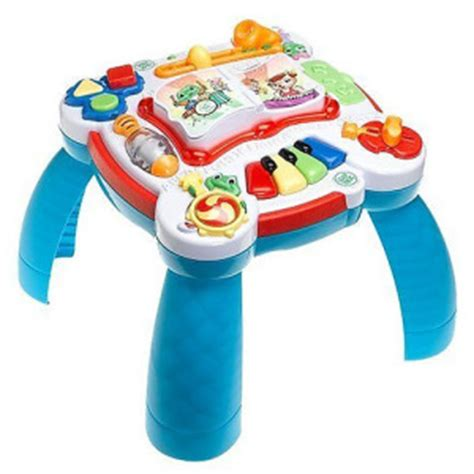 sound and play busy table toys r us top educational toys for toddlers