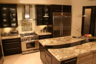 Kitchen Design Gallery by Kitchen Remodelling Gallery Homeadviceguide