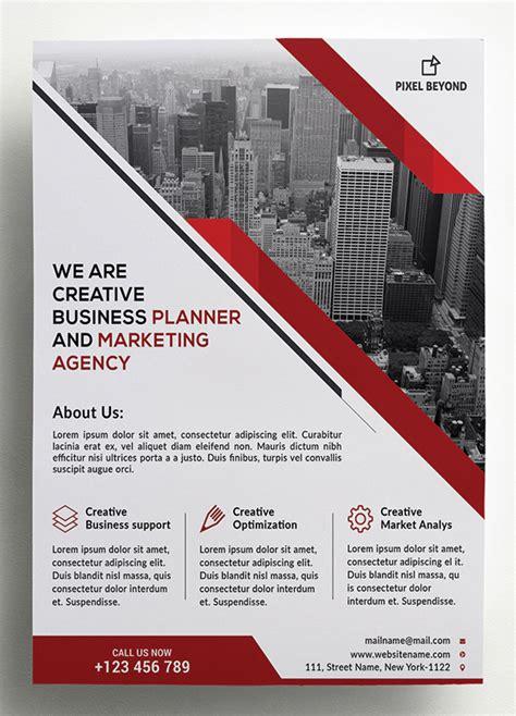 design business flyer corporate flyer templates design graphic design junction