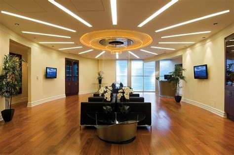 Metlife Corporate Office by Office Space Ballantyne