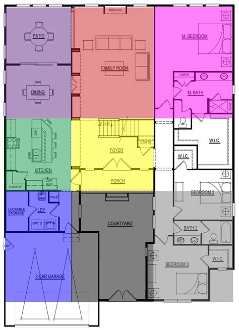 Feng Shui Floor Plan by Ms Feng Shui Feng Shui Consultations