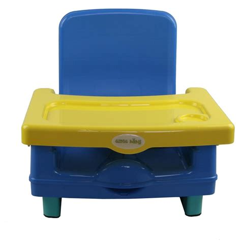 portable high chair seat new elite baby toddler portable booster seat high chair